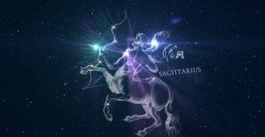 sagittaire zodiaque