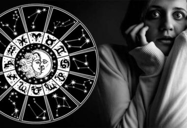 signe zodiac peur